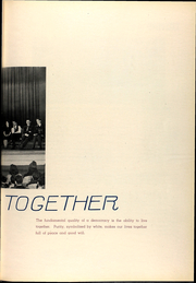 Page 13, 1941 Edition, William Chrisman High School - Gleam Yearbook (Independence, MO) online yearbook collection