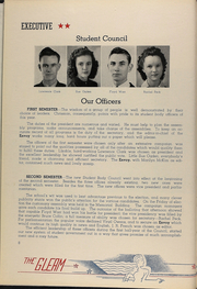 Page 14, 1941 Edition, William Chrisman High School - Gleam Yearbook (Independence, MO) online yearbook collection