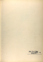Page 7, 1941 Edition, William Chrisman High School - Gleam Yearbook (Independence, MO) online yearbook collection