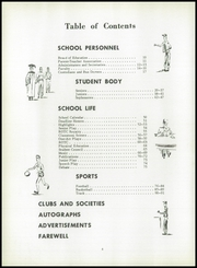Page 10, 1951 Edition, William Chrisman High School - Gleam Yearbook (Independence, MO) online yearbook collection