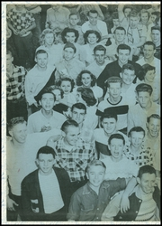 Page 2, 1951 Edition, William Chrisman High School - Gleam Yearbook (Independence, MO) online yearbook collection