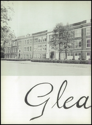 Page 6, 1951 Edition, William Chrisman High School - Gleam Yearbook (Independence, MO) online yearbook collection