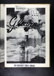 Page 5, 1953 Edition, William Chrisman High School - Gleam Yearbook (Independence, MO) online yearbook collection