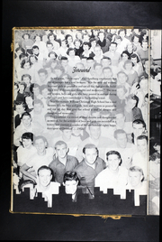 Page 6, 1953 Edition, William Chrisman High School - Gleam Yearbook (Independence, MO) online yearbook collection