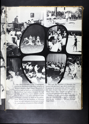 Page 7, 1953 Edition, William Chrisman High School - Gleam Yearbook (Independence, MO) online yearbook collection