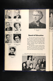 Page 14, 1955 Edition, William Chrisman High School - Gleam Yearbook (Independence, MO) online yearbook collection
