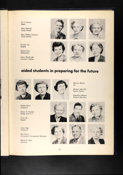 Page 17, 1955 Edition, William Chrisman High School - Gleam Yearbook (Independence, MO) online yearbook collection