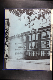Page 4, 1955 Edition, William Chrisman High School - Gleam Yearbook (Independence, MO) online yearbook collection