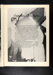 Page 7, 1955 Edition, William Chrisman High School - Gleam Yearbook (Independence, MO) online yearbook collection