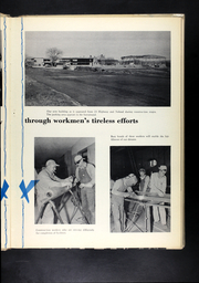 Page 11, 1957 Edition, William Chrisman High School - Gleam Yearbook (Independence, MO) online yearbook collection