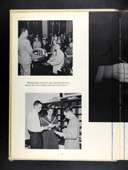 Page 12, 1957 Edition, William Chrisman High School - Gleam Yearbook (Independence, MO) online yearbook collection
