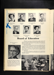 Page 16, 1957 Edition, William Chrisman High School - Gleam Yearbook (Independence, MO) online yearbook collection