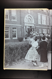 Page 2, 1957 Edition, William Chrisman High School - Gleam Yearbook (Independence, MO) online yearbook collection