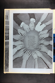 Page 4, 1957 Edition, William Chrisman High School - Gleam Yearbook (Independence, MO) online yearbook collection