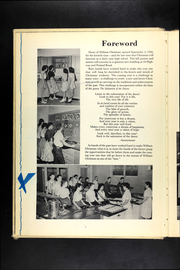 Page 6, 1957 Edition, William Chrisman High School - Gleam Yearbook (Independence, MO) online yearbook collection