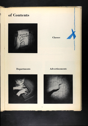 Page 9, 1957 Edition, William Chrisman High School - Gleam Yearbook (Independence, MO) online yearbook collection