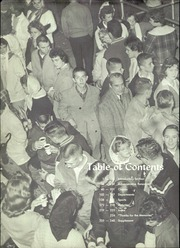 Page 10, 1961 Edition, William Chrisman High School - Gleam Yearbook (Independence, MO) online yearbook collection
