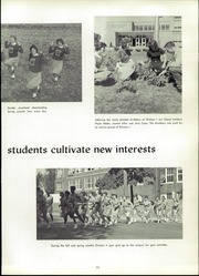 Page 15, 1961 Edition, William Chrisman High School - Gleam Yearbook (Independence, MO) online yearbook collection