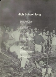 Page 8, 1961 Edition, William Chrisman High School - Gleam Yearbook (Independence, MO) online yearbook collection