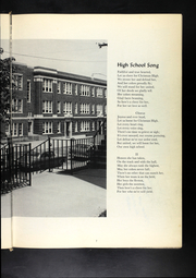 Page 11, 1963 Edition, William Chrisman High School - Gleam Yearbook (Independence, MO) online yearbook collection