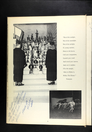 Page 12, 1963 Edition, William Chrisman High School - Gleam Yearbook (Independence, MO) online yearbook collection