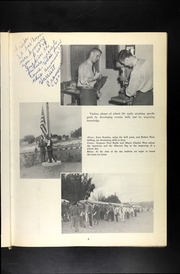Page 13, 1963 Edition, William Chrisman High School - Gleam Yearbook (Independence, MO) online yearbook collection