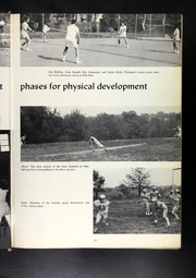 Page 15, 1963 Edition, William Chrisman High School - Gleam Yearbook (Independence, MO) online yearbook collection