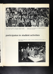 Page 17, 1963 Edition, William Chrisman High School - Gleam Yearbook (Independence, MO) online yearbook collection
