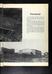 Page 7, 1963 Edition, William Chrisman High School - Gleam Yearbook (Independence, MO) online yearbook collection