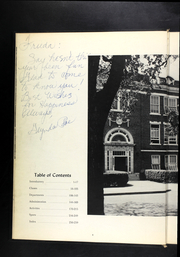 Page 8, 1963 Edition, William Chrisman High School - Gleam Yearbook (Independence, MO) online yearbook collection