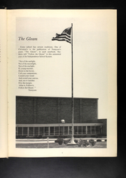 Page 11, 1967 Edition, William Chrisman High School - Gleam Yearbook (Independence, MO) online yearbook collection