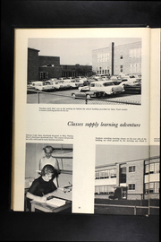 Page 14, 1967 Edition, William Chrisman High School - Gleam Yearbook (Independence, MO) online yearbook collection