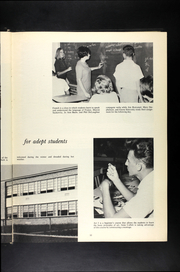 Page 15, 1967 Edition, William Chrisman High School - Gleam Yearbook (Independence, MO) online yearbook collection