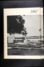 Page 6, 1967 Edition, William Chrisman High School - Gleam Yearbook (Independence, MO) online yearbook collection