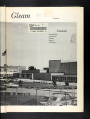 Page 7, 1967 Edition, William Chrisman High School - Gleam Yearbook (Independence, MO) online yearbook collection