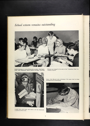 Page 8, 1967 Edition, William Chrisman High School - Gleam Yearbook (Independence, MO) online yearbook collection