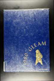Page 1, 1980 Edition, William Chrisman High School - Gleam Yearbook (Independence, MO) online yearbook collection