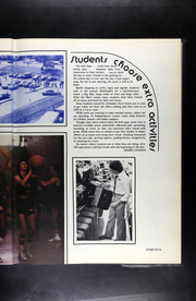 Page 17, 1980 Edition, William Chrisman High School - Gleam Yearbook (Independence, MO) online yearbook collection