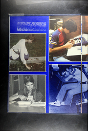 Page 8, 1980 Edition, William Chrisman High School - Gleam Yearbook (Independence, MO) online yearbook collection