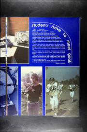 Page 9, 1980 Edition, William Chrisman High School - Gleam Yearbook (Independence, MO) online yearbook collection