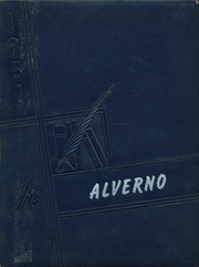 1951 Edition, Saint Francis Academy - La Alverna Yearbook (Nevada, MO)