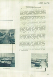 Page 9, 1936 Edition, Maplewood Richmond Heights High School - Maple Leaves Yearbook (Maplewood, MO) online yearbook collection