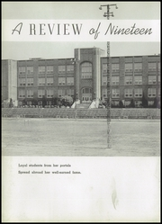 Page 6, 1941 Edition, Maplewood Richmond Heights High School - Maple Leaves Yearbook (Maplewood, MO) online yearbook collection