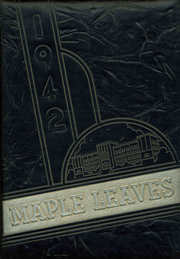 Page 1, 1942 Edition, Maplewood Richmond Heights High School - Maple Leaves Yearbook (Maplewood, MO) online yearbook collection