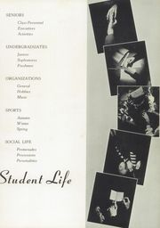 Page 9, 1942 Edition, Maplewood Richmond Heights High School - Maple Leaves Yearbook (Maplewood, MO) online yearbook collection