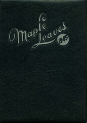 Maplewood Richmond Heights High School - Maple Leaves Yearbook (Maplewood, MO) online yearbook collection, 1945 Edition, Page 1