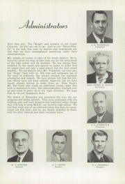Page 11, 1948 Edition, Maplewood Richmond Heights High School - Maple Leaves Yearbook (Maplewood, MO) online yearbook collection