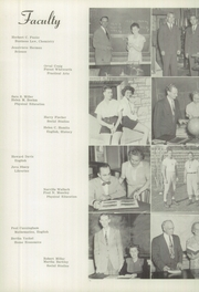 Page 12, 1948 Edition, Maplewood Richmond Heights High School - Maple Leaves Yearbook (Maplewood, MO) online yearbook collection