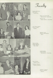 Page 13, 1948 Edition, Maplewood Richmond Heights High School - Maple Leaves Yearbook (Maplewood, MO) online yearbook collection