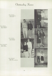 Page 17, 1948 Edition, Maplewood Richmond Heights High School - Maple Leaves Yearbook (Maplewood, MO) online yearbook collection